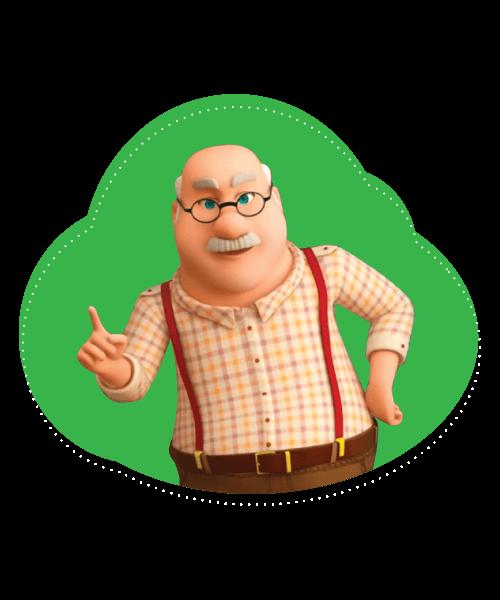 Character_Grandpa