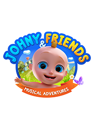 Jhony-and-Friends-Logo